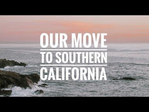 Move To Laguna Vlog