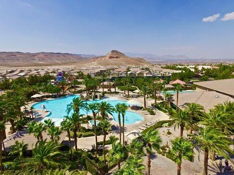 Rhodes Ranch Community - Las Vegas Nevada