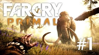 Far Cry Primal | Maxinfinite in epoca preistorica