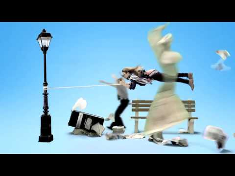 """Beneficial Bank """"Overdraft"""" Campaign Television Spot"""