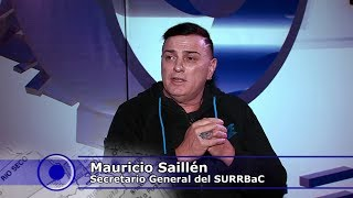 Entrevista a Mauricio Saillén