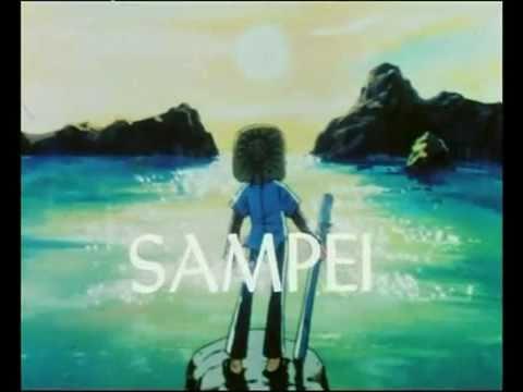 Sampei il ragazzo pescatore tutti gli episodi