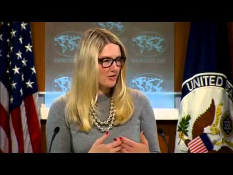 Harf. On NATO Rasmussen Comments Russia. 15 Sept 2014 (Ukraine)