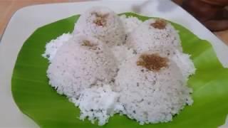 Videos Kue Putu Mangkok Wikivisually
