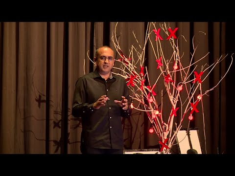 Your Friendly Successful Psychopath   Dharmendra Rai   TEDxSGGSCC