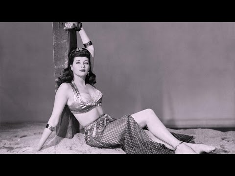 Yvonne De Carlo  Documentary