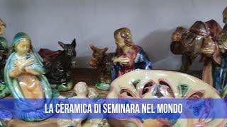 LA CERAMICA DI SEMINARA | IL VIDEO
