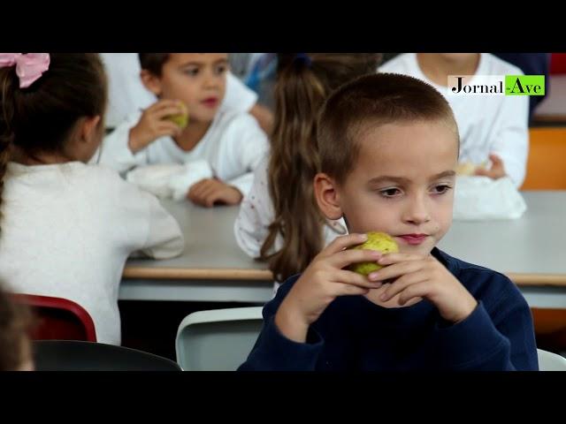 Santo Tirso assinala dia da alimentação saudável