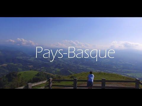 Pays-Basque / Drone footage / Dji Phantom 3