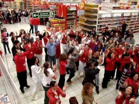 flashmob alcampo sanlucar 03:42 Mins | Visto 7208 veces - Agregado ...