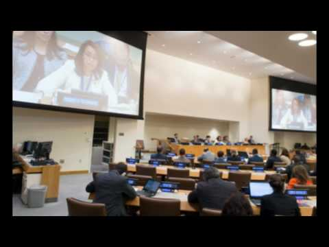 UN Votes to Prohibit Nuclear Weapons - Treaty Awaits Ratification