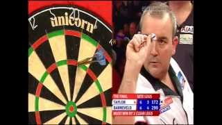 BEST DARTS MATCH EVER. Taylor v Barneveld. EPIC 2007 Final