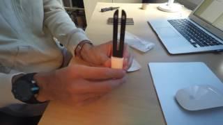 Original Xiaomi Mi Plant Flowers Tester Light Monitor  -  Gearbest