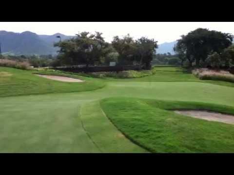 Piza Golf Design