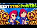 The BEST Star Power For ALL 45 Brawlers GET THESE FIRST mp3