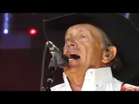 George Strait - It Just Comes Natural/2018/New Orleans, LA/Superdome