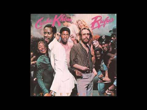 Rufus Featuring Chaka Khan   Street Player