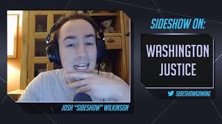 Sideshow on: Washington Justice (D.C.)