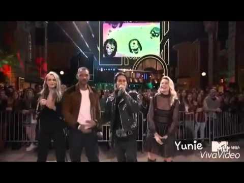 Jared Leto - Suicide Squad | MTV Movie Awards 2016