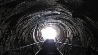 10 Most Amazing Secret Passageways