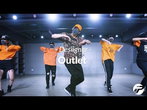 Desiigner - Outlet / A-Song Choreography