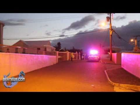 Two Men Shot: Police Investigate