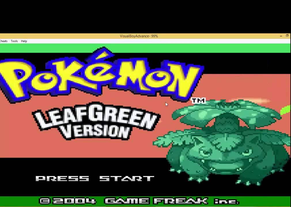 select language leaf green emulator retro playstore com