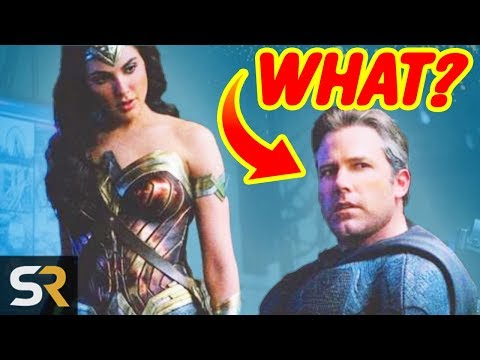 Justice League: 7 Unanswered Questions That Are Driving Fans Crazy