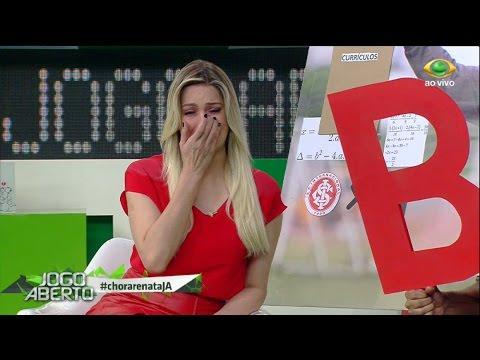 Íntegra Jogo Aberto – 12/12/2016