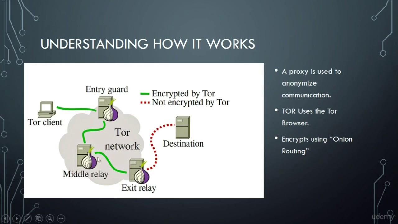 encrypted browser tor