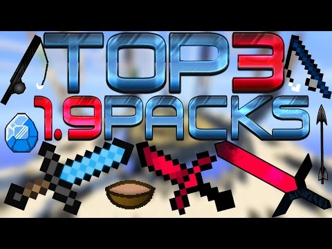 The Best PvP Texture Packs For Minecraft 1.8 - All New List
