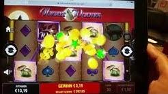 Die Deutsche Online Casino Methode » » » Der Profi Zocker -- 545€ Gewinn
