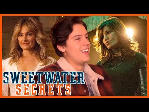 Does Cole Sprouse Ship #Falice or #Fladys? Lili Reinhart on Archie's Love Life! | Sweetwater Secrets