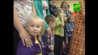 Видео. «Помощь детям» – самый молодой проект Православной службы милосердия(, 2016-01-22T09:53:35.000Z)
