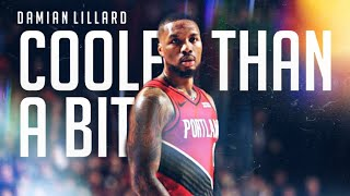 "Gambar cover Damian Lillard Mix - ""Cooler Than A Bitch"" ft. RGVFX"