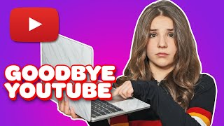 My Boyfriend REACTS to BAD NEWS (Part 2) **Giving Away My YouTube Channel** 💔| Piper Rockelle