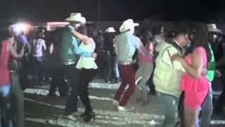 Baile de Boda en San Antonio de la Rosa Zac 17 de mayo 2014 Grupo Irresistible
