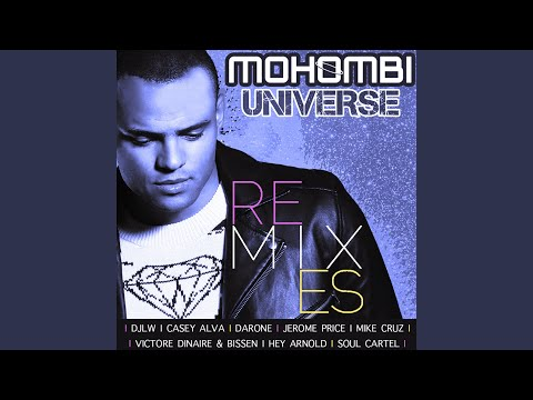Universe (Jerome Price Remix)