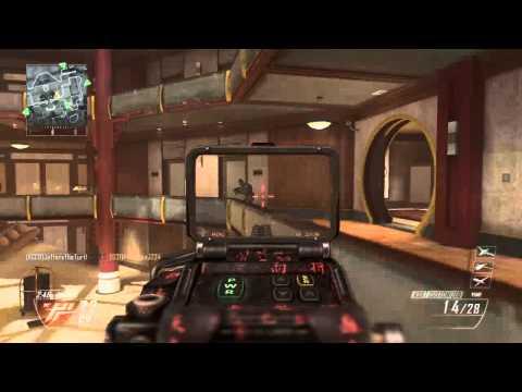 GDiK 1390Man - Black Ops II Game Clip