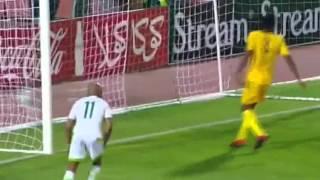 ملخص اهداف الجزائر 7 - اثيوبيا 1 BEIN SPORT -HD