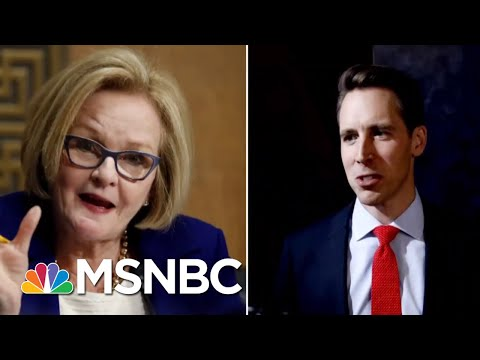Republicans Edging Democrats In Early Voting Nationwide | Velshi & Ruhle | MSNBC