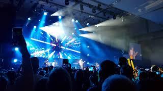 Sunrise Avenue - Dreamer Stars for free Dresden 17.08.2018