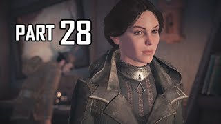 Video Assassin's Creed Syndicate Walkthrough Part 28 - Lydia Frye (Let's Play Gameplay) download MP3, 3GP, MP4, WEBM, AVI, FLV Oktober 2018