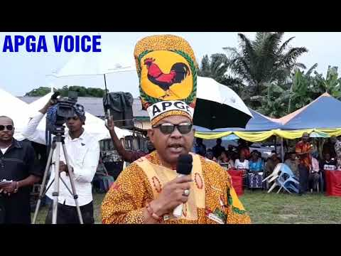 Nothing Will Stop APGA From Taking Over Imo State — Ben Obi