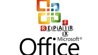 Repair Your Microsoft Office Installation Software by Britec