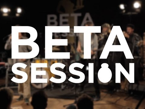 Lukas Graham - Daddy, Now That You're Gone (Ain't No Love) (Beta Session)