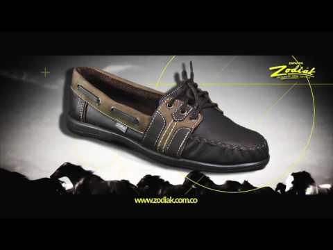 Zapatos Youtube Zodiak La Siente Libertad zMSVqUp