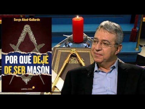 Ex-MAÇOM REVELA SEGREDOS DA MAÇONARIA EM LIVRO