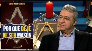 Ex-MAÇOM REVELA SEGREDOS DA MAÇONARIA EM LIVRO thumbnail
