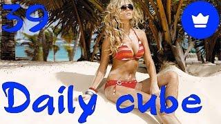 Daily cube #39 | Ежедневный коуб #39
